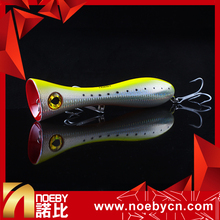 big mouth top popper best selling GT fishing lures