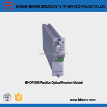 clear small volume BHOR1000 Positive Optical Receiver Module