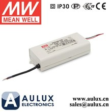 Mean Well Dimmable Power Supply PCD-60-1400B 60W 1400mA PFC Function LED Driver