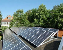 10KW solar power systems designing,specs of components and prices accordingly