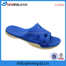 Fashin mule 2015 soft massage PVC SPA slipper sandal lady 2 colors slide SPA bath slipper