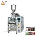 líquido envasado automático de maquinaria para la leche