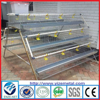 china manufacturer chicken water troughs/chicken drinking water troughs/battery cages for chickens