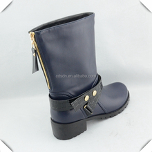 cheap price hand made sexy boot, sexy ankle boot