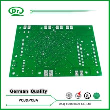 the lowest price four-sided pcb sample / pcb prototype