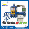 QTF3-15 PLC hot sale construction wall bricks blocks best selling products