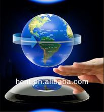 New invention ! Magetic Levitation globe for educational toys ! 2012 hot selling magic talking pen