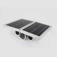 WANSCAM Hot Hi3518E HW0029 Solar IP Camera H.264 Support Photo Alert, Onvif protocol WIFI, 802.11b/g/n