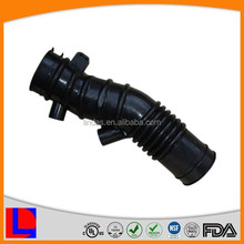 custom lowest price rubber pvc-u pipe