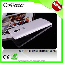 Factory Cheap Ultra Thin Super Fit Blank Phone Case Manufacturing, Cell Phone Case Wholesale