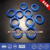 Custom made different color plastic wheel hub seals