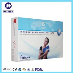 OEM reusable physical therapy cold thermal gel packs CE manufacturer