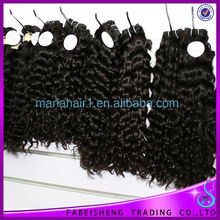 Large Stock 6A 100% Virgin Brazilian Hair ,Brazilian Remy Hair Bundles