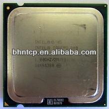 La computadora del procesador de la cpu intel core 2 duo e4300 1.80 ghz 2mb 800 mhz