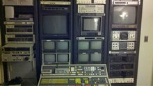 Complete Television Production/Broadcast System