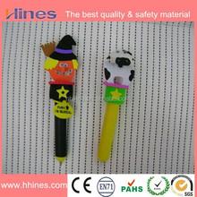 eva foam pen in animal pattern
