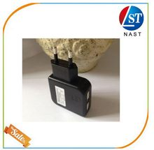 Bottom price top sell 5v 3.1a wall usb charger
