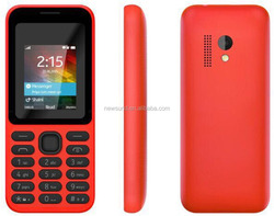 Customer logo hot selling cheap price small size mobile phone cheap price phone cell phone low price with many color