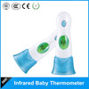 ear and forehead digital human body infrared thermometer