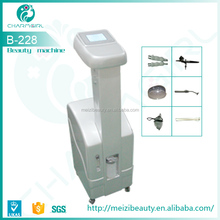 Oxygen Jet / Multi function oxygen / hyperbaric oxygen therapy facial machine