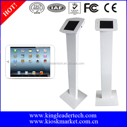 "Low Cost 7.9"" Freestanding Andriod Tablet Kiosk Display"