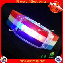 Promotion silicone bracelet gifts/ Cheap factory price halloween promotional gifts