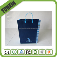 high quality printed fashionable craft gift paper bag