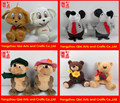 Personalizado brinquedo de pelúcia atacado barato coisas bonito stuffed plush animais nomes de fábricas para bichos de pelúcia