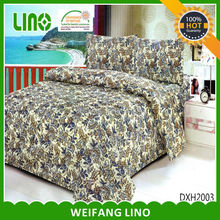 super king bedding comforter sets/printing down comforter/luxury comforter sets