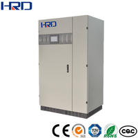 Three Phase Power Supply Online UPS 10-600kVA