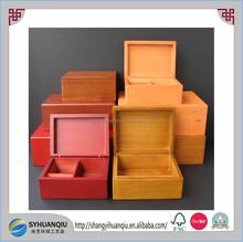 Vintage small wooden box Lockable Wooden PIRATE TREASURE Chest Jewelry Box PRETTY