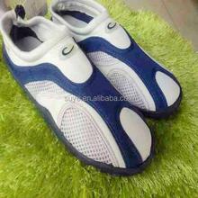 sell eva aqua skin beach water walking shoes / walk on water shoes