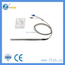 thermocouple and rtd terminal block pt100 rtd temperature sensor rtd wire cable