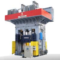 H Frame SMC Moulding Hydraulic Press