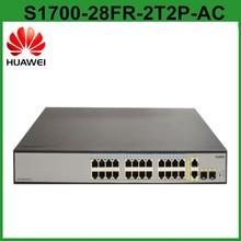 Huawei Huawei S1700-28FR-2T2P-AC 24-port Fast Ethernet Enterprise Fiber switch