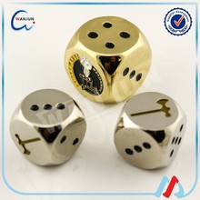 bulk engraved funny dice adult dice game