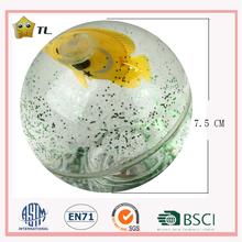 EN 71 Standard Light UP 7.5 CM High Bouncing Ball