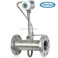 vortex purge rotameter,flange type flow meter,pressure flow meter