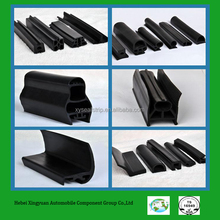 car door and window rubber seals customized as you sample