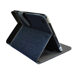 For Apple iPad mini Accessory Leather Case with Stand