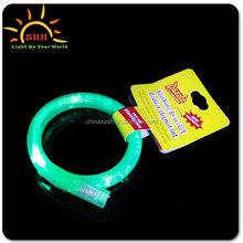 Promotion Gift Led Flashing Light bracelet