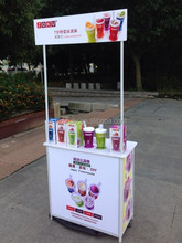 Shenzhen Guangzhou China Foldable advertising product, Outdoor advertising equipment, exhibition table