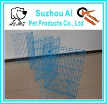 6 Panel Dog Exercise Door Run Playpen Cage Dog Kennel Fence Panel