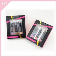 Moisture lipstick crayon 2015 new cosmetic lipstick molds pure hyaluronic acid food grade