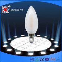 2015 Newest Super High Lumen 2W 275LM Ultra Bright LED Filament Bulb