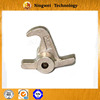 hot Silicon high voltage components jilong precision casting bhiwadi