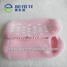 Moisturize Soften Skin Moisturizing Treatment Gel Socks Beauty Feet Care