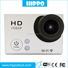 "sj5000 Auto Electronics 2.0"" FHD 1080p 140 Degree 30M Waterproof Action Sports Camera"