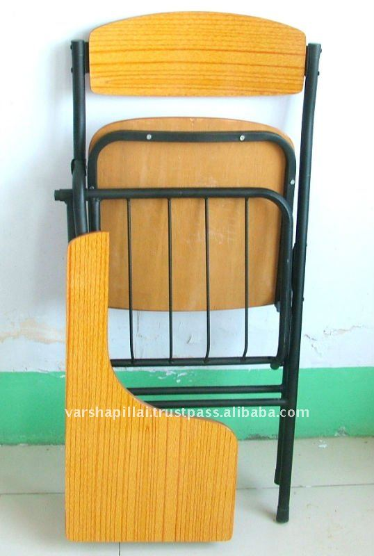 Good Quality School Chair And Desk Folding School Chair