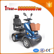 safe travel 4x4 mobility scooter china factory
